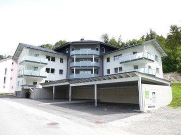 Penthous-Wohnung Bad Aussee - Vermittelt
