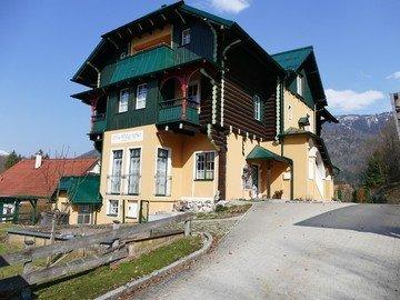 2-Zimmer-Gartenwohnung in Bad Ischl - Verkauft